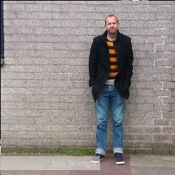 De platenkast van Wouter Sibum, interview over en met muziek. Fotografie: Josine Sibum-Siderius