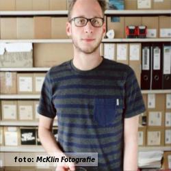 Editie 66: Cedric Muyres
