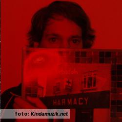 Editie 68: Niek Hofstetter